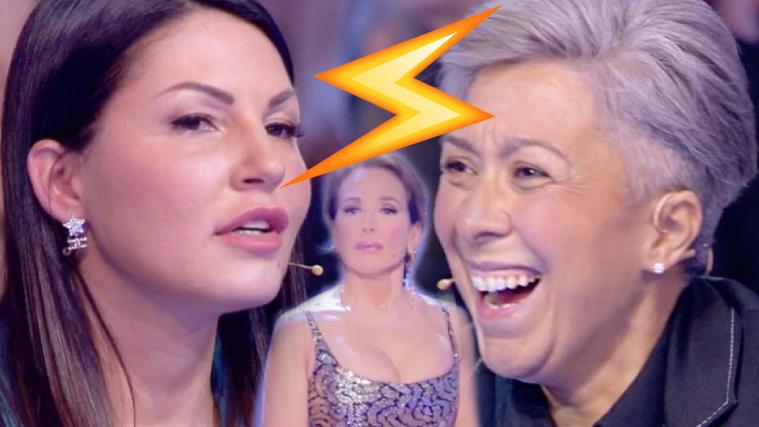 Live Non è la d'Urso: Eliana Michelazzo VS Pamela Perricciolo? Gli ospiti di Carmelita