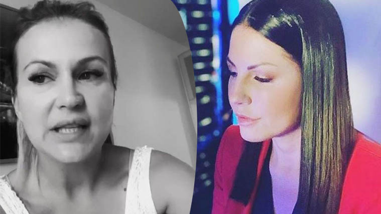 """Eliana Michelazzo, ancora fango: Eva Henger tirata in ballo, smentisce e si schiera """"Le credo!"""""""