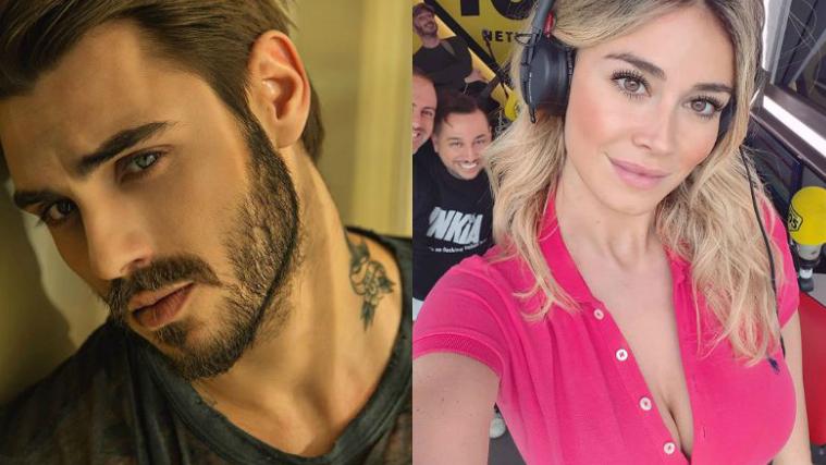 Diletta Leotta smentisce flirt con Francesco Monte: ma la risposta alimenta il gossip