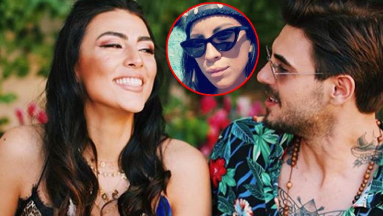 Francesco Monte dopo Giulia Salemi, notte bollente ad Ibiza con Maria Jose? Il nuovo gossip che scotta