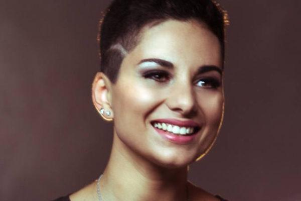 Giordana Angi annuncia l'uscita del secondo CD: data di uscita del singolo apripista