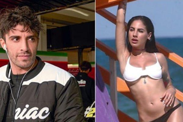 Andrea Iannone e Giulia De Lellis stanno insieme? Il gossip dell'estate che scotta