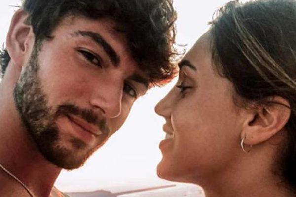 """Cecilia Rodriguez ed Ignazio Moser: """"Vibratore? Sì, lo usiamo e ci divertiamo!"""""""