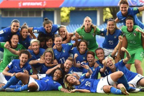 Sport in Tv oggi 29 giugno: MotoGP Assen, Italia-Olanda ai Mondiali femminili e GP Austria F1 2019