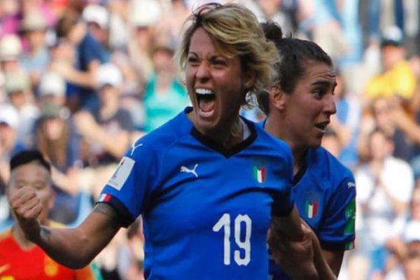 Mondiali calcio femminile: Italia-Olanda, diretta tv e streaming oggi 29 giugno