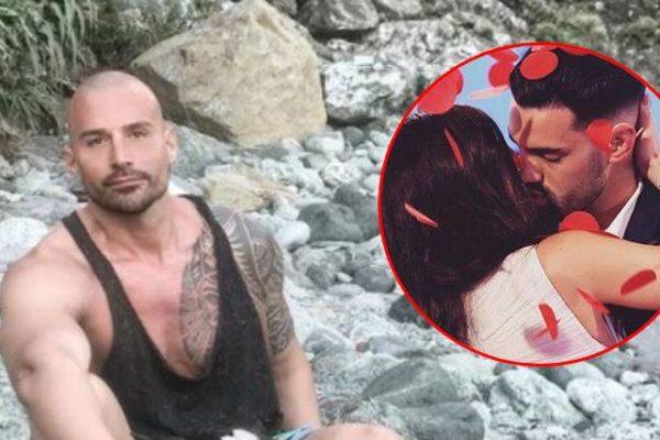 """Jack Vanore: """"Angela e Alessio? Storia mai esistita"""", poi si candida all'Isola dei Famosi"""