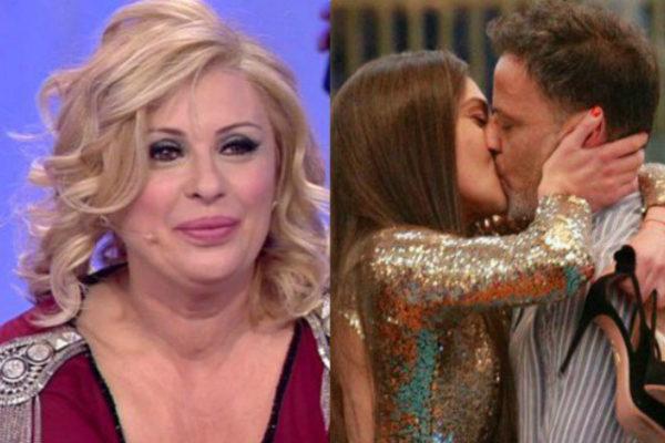 """Kikò Nalli: """"Sono innamoratissimo di Ambra Lombardo! Tina Cipollari? Non è gelosa!"""""""