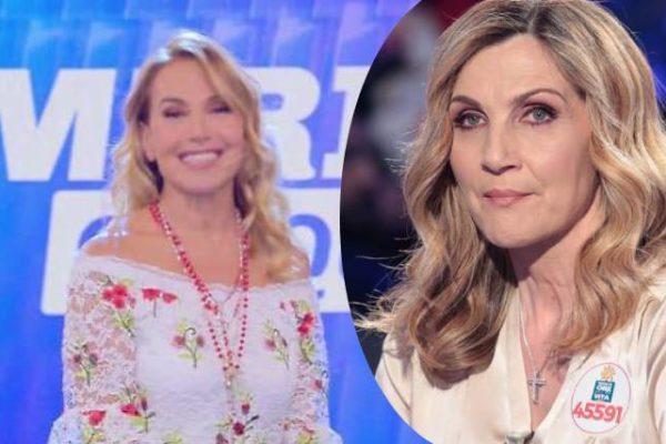 Lorella Cuccarini VS Barbara d'Urso: La Vita in Diretta da settembre, chi avrà la meglio?