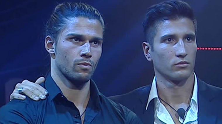 """Finale Grande Fratello 16: Luca Onestini assente per scelta di """"altri"""", Gianmarco non vedrà il fratello"""