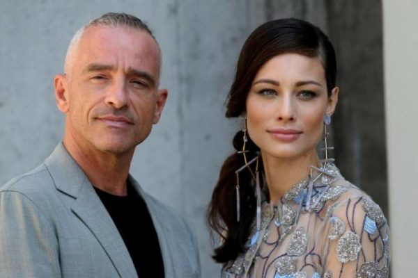 Eros Ramazzotti e Marica Pellegrinelli si sono lasciati: fine del matrimonio, nota stampa