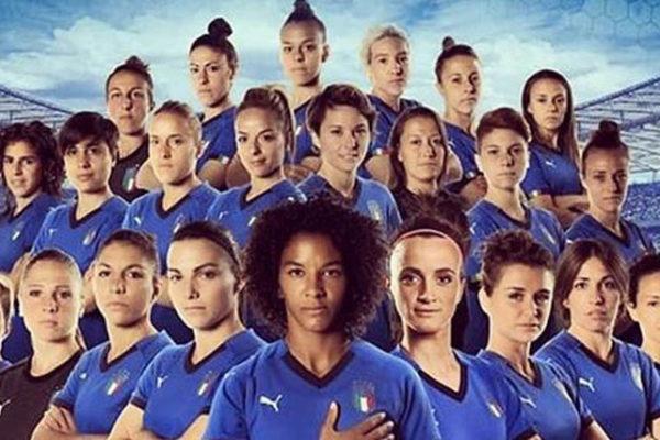 Mondiali calcio femminile: l'Italia sfida l'Australia, diretta tv e streaming oggi 9 giugno