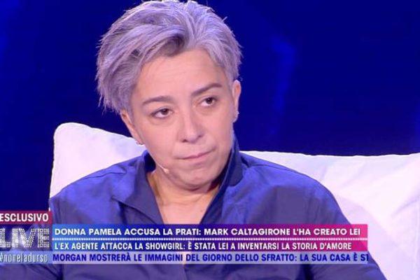 """Pamela Perricciolo, nessuno scontro con Eliana Michelazzo """"Ho fatto io il gioco sporco"""" – VIDEO"""
