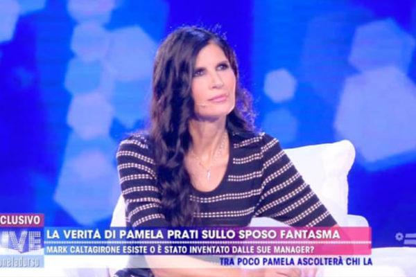 Pamela Prati, misterioso avvistamento a Mediaset: nuova verità choc in arrivo?