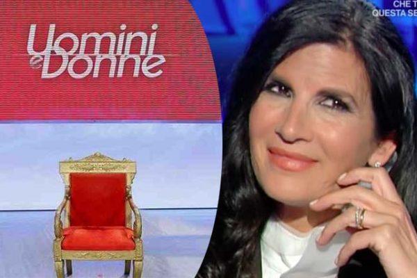 Pamela Prati, da Mark Caltagirone a Uomini e Donne? Il trono over l'attende
