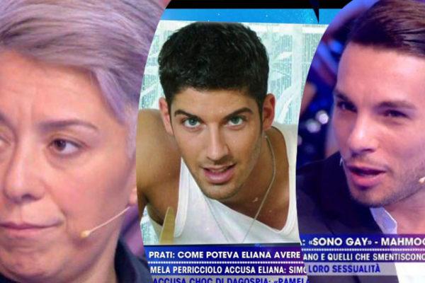 Live Non è la d'Urso: Pamela Perricciolo, il finto Simone Coppi e Marco Carta ospiti choc!