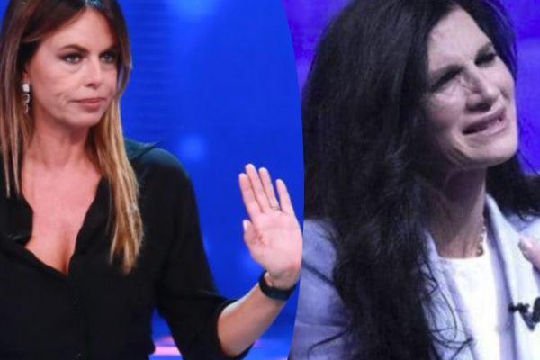 """Paola Perego, frecciatina a Pamela Prati: """"Nel mio programma non la vedrete…"""""""