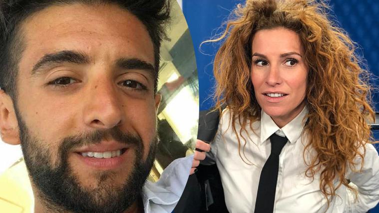 Piero Barone e Veronica Ruggeri stanno insieme? Scoppia il gossip dell'estate