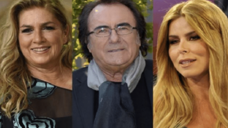 Al Bano Carrisi svela perché le sue ex Romina Power e Loredana Lecciso, non si parlano più.