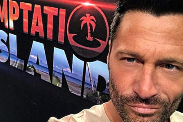 Temptation Island 2019, al via: Filippo Bisciglia annuncia la partenza (VIDEO)