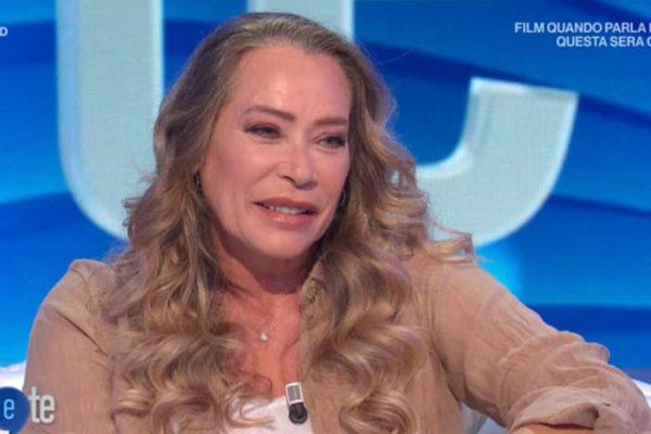 """Barbara De Rossi: """"Ho avuto le corna, come tutte le donne!"""", poi il ricordo della madre…"""