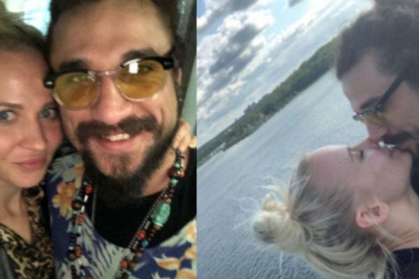 Dani Osvaldo e Veera Kinnunen stanno insieme dopo Ballando: Stefano Oradei aveva ragione…