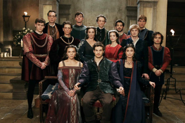 Fiction Rai, I Medici 3: la serie evento in 4 serate torna su Rai1