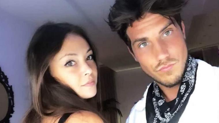 Martina Nasoni e Daniele Dal Moro
