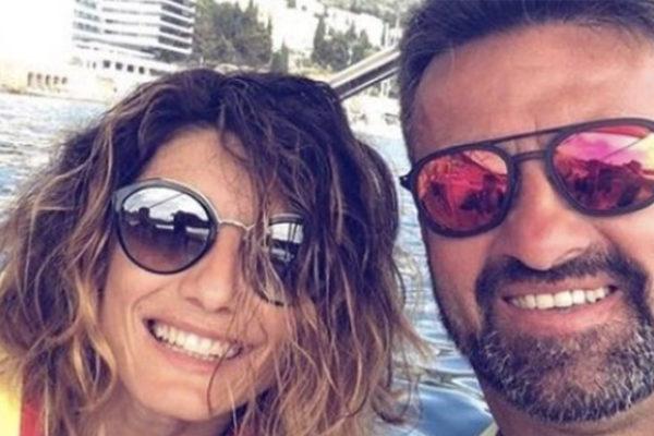 Cristian Panucci e Samanta Togni si sono lasciati: amore finito, arriva la conferma