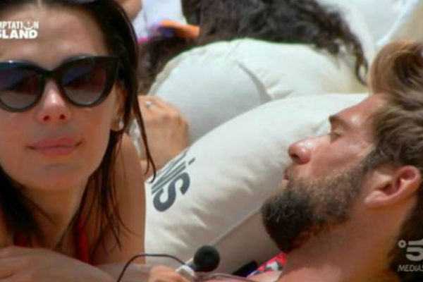 "Temptation Island, single Maddalena parla di Nicola Tedde: ""Legame magico e bellissimo!"""
