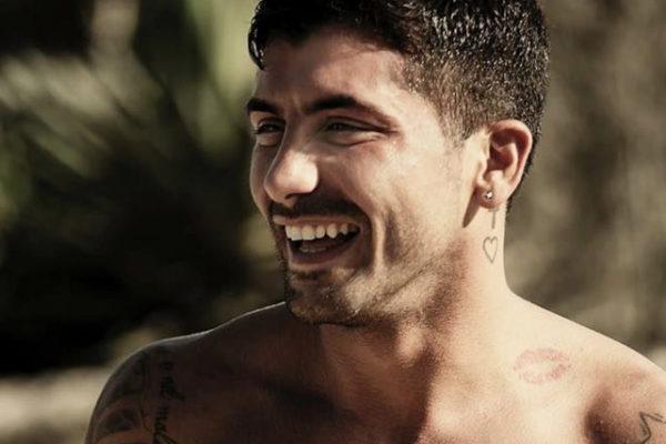 """Alessio Bruno arrestato per spaccio, la fidanzata: """"Ha sbagliato ma gli starò accanto!"""""""