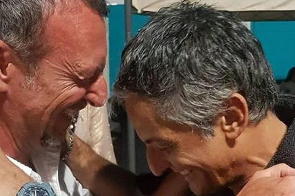 Sanremo 2020: Amadeus e Fiorello conduttori? La strana coppia piace