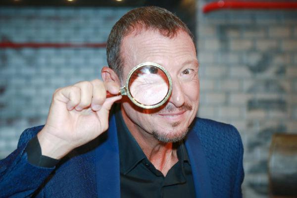 """Amadeus a Sanremo 2020? """"Manca solo la firma"""": ecco chi potrebbe affiancarlo"""