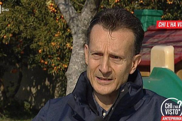 Roberta Ragusa, Antonio Logli condannato in Cassazione: la diretta di Chi l'ha visto e Quarto Grado