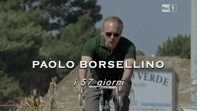 Film in Tv, oggi 19 luglio 2019: Paolo Borsellino – I 57 giorni, Il passato bussa alla porta e gli altri