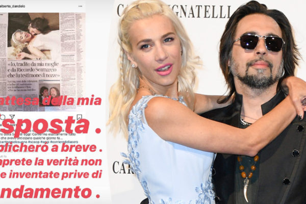 """Clizia Incorvaia e Francesco Sarcina, nuovi dettagli: """"A breve saprete la verità!"""""""