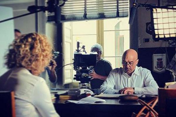 Il Commissario Montalbano, ricominciate le riprese con Luca Zingaretti dopo la morte di Camilleri