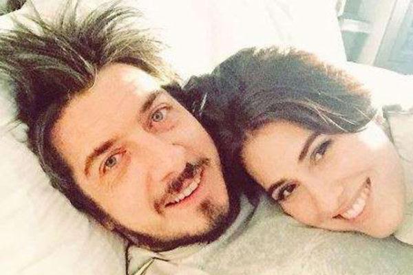 """Paolo Ruffini: """"Diana Del Bufalo? La vedo poco ma la amo molto!"""", e sulla ex moglie…"""