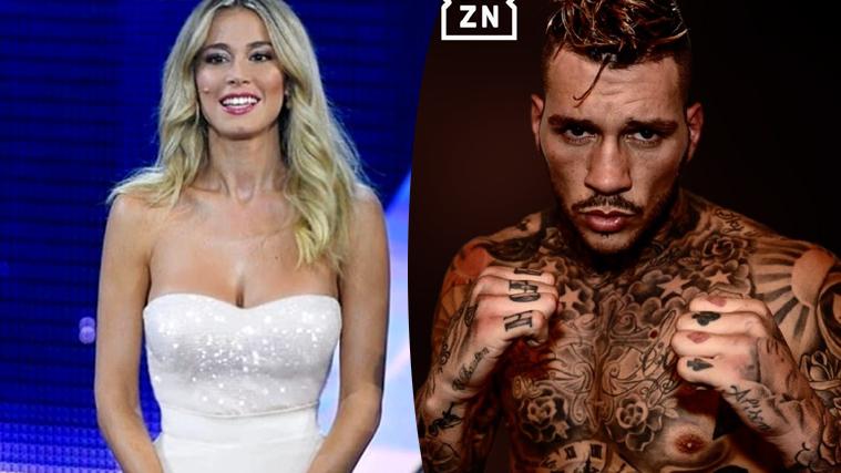 Diletta Leotta fidanzata con Daniele Scardina?