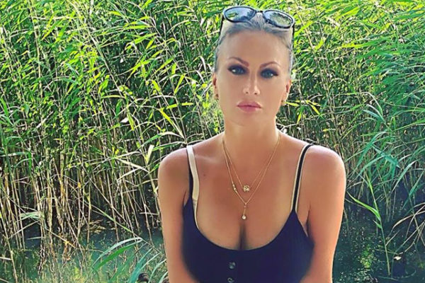 "Eva Henger parla del Pamela Prati Gate, Francesco Monte e L'Isola: ""Non la rifarei!"""