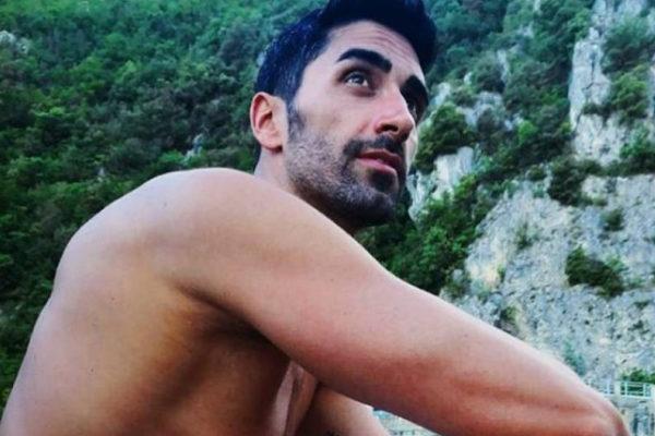 """Filippo Magnini salva la vita a bagnante che stava annegando: """"Ho fatto quel che dovevo!"""""""