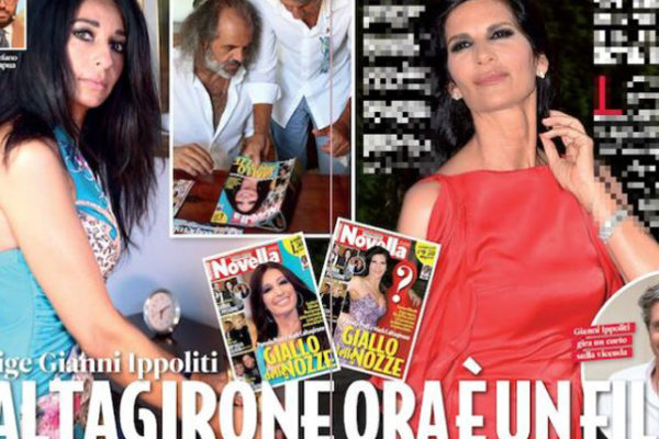Pamela Prati e Mark Caltagirone, il caso diventa un film: c'è anche Barbara d'Urso, ecco il cast