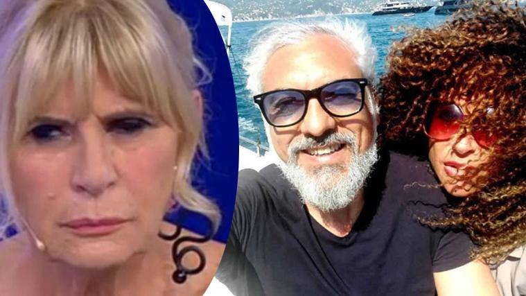 """Uomini e Donne Over, Rocco Fredella: """"Sposerò Doriana! Gemma Galgani? Mi ha deluso"""""""