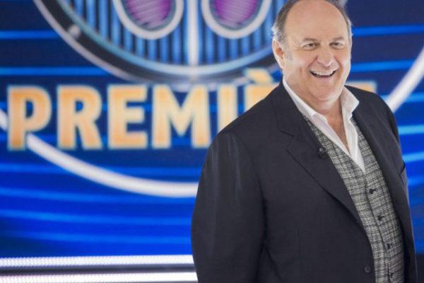Caduta Libera, Gerry Scotti non va in ferie: il game show in onda per tutta l'estate