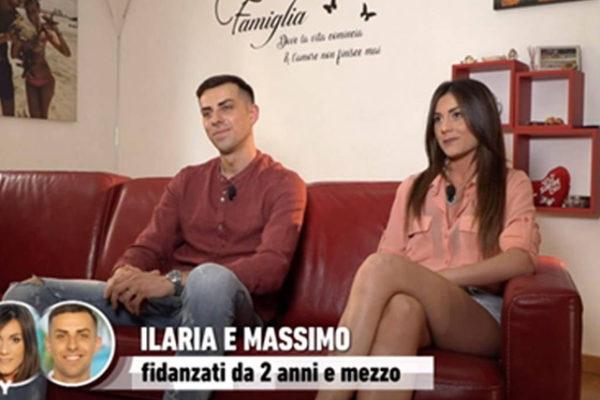 Temptation Island 2019, Massimo e Ilaria si sono lasciati? Ecco gli indizi della rottura