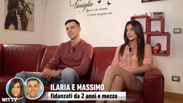 Ilaria e Massimo, Temptation Island 2019