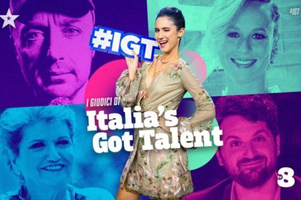 Italia's Got Talent, Joe Bastianich al posto di Claudio Bisio: tutte le anticipazioni