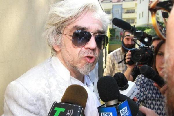 """Marco Castoldi: """"In Rai ambiente sano, ma non mi fanno lavorare!"""", poi spara a zero contro i rapper"""