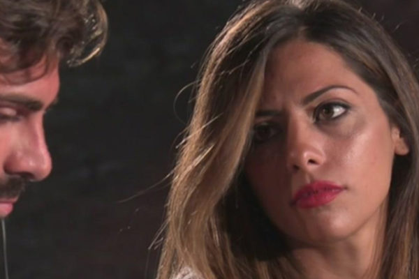 "Temptation Island 2019, Arcangelo: ""Mi dispiace aver baciato la single, ma Nunzia…"""