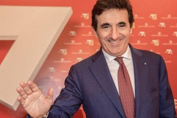 Palinsesti La7, Miss Italia chiude i battenti: Cairo apre le braccia ad Antonella Clerici