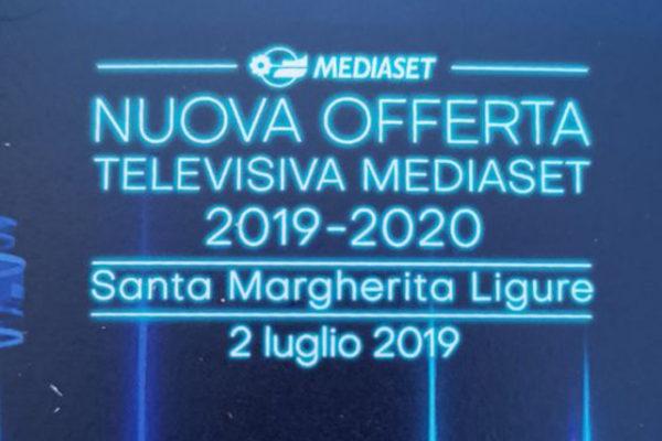 Palinsesti Mediaset 2019-2020: novità e tutti i programmi di Canale 5, Italia 1 e Rete4